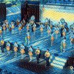 オレンジの悪魔たちのロームミュージックフェスティバル2018|セットリスト