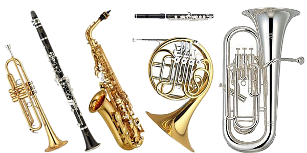 吹奏楽部で使う楽器を最もお得に購入する方法