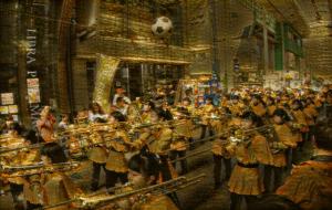 マーチング・パレード