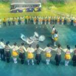 2019年ブルーメンパレード|京都橘は100名!今年のテーマは何?→解決しました!「wish in bloom」